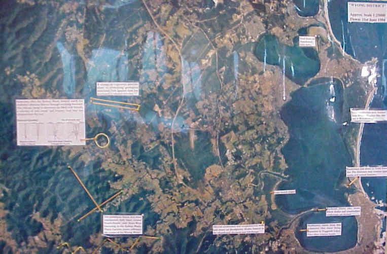 Tuggerah Lakes Distric...